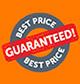 Best Price Guaranteed!
